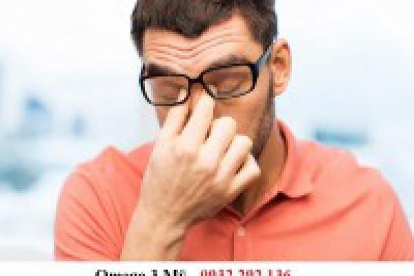 Bảo vệ đôi mắt bằng những biện pháp đơn giản bạn nên biết